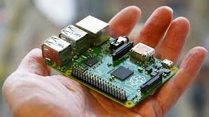 UK's Raspberry Pi Looking For General Counsel