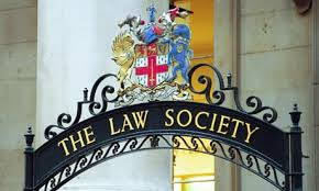 UK Law Society: Non-Executive Chair, Main Board The Law Society London  £42,800 p.a.