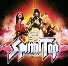 Spinal Tap Creators and Universal Music Settle Copyright Dispute