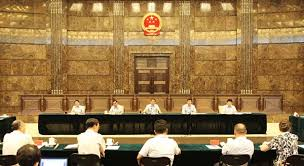 China's Supreme People's Court Releases Top 10 Intellectual Property Cases for 2019