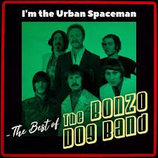 Bonzo Dog Doo-Dah Band See Off Litigant ….Who Has To Pay £50K Costs
