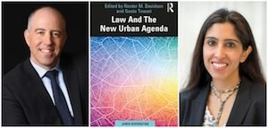 New Book Explores the Role of Law in UN Goals for Sustainable Urban Growth