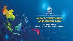 Report…..Cybercrime in Southeast Asia (International Cyber Policy Centre)