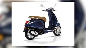 Piaggio wins legal battle against Vespa's Chinese copycat scooter