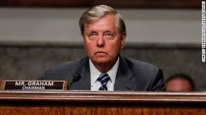 Scary Headline of the Week: Lindsey Graham Tells Eligible Judges to Take Senior Status So Trump Can 'Change the Judiciary for Several Generations'