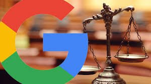 """Policy Specialist – Google – Dublin, IE """"Google's legal department is at the center of an information law revolution"""""""