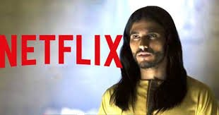 GEO Group sues Netflix for trademark infringement over use of logos in 'Messiah' series
