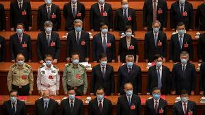 CNN: China approves controversial national security law for Hong Kong – one delegate voted against the proposal,