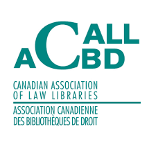 Canadian Association of Law Libraries Reset With Virtual Conference for 2020
