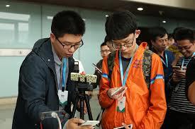 Webinar: China Law, Trade and IP 2020