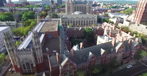 Yale Law School celebrates the Class of 2020