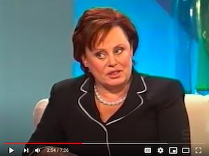 Interview: Barrister Judith Fordham West Australia