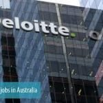 Deloittes Australia To Shed Massive 700 Professional Staff ( That's 7% of entire workforce)