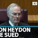Australia – Article – The Brisbane Times: Dyson's 'dirty deeds': the public v private face of 'sexual harasser'