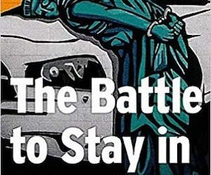 New Title & Accompanying Podcast: The Battle to Stay in America: Immigration's Hidden Front Line