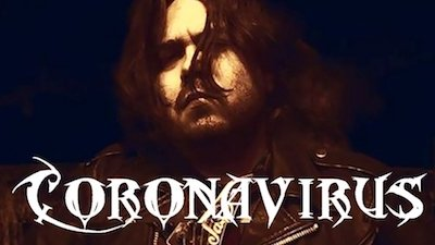 And…… from the world of Death Metal & Law: Cleveland Musician Secures Trademark For His Coronavirus Band