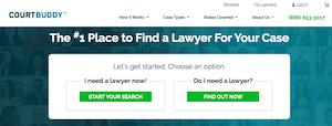 Lexblog Podcast: LawNext: Court Buddy Founder James Jones Jr. on Being A Black Entrepreneur in Legal Tech