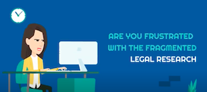 Video Promo: mLeAP – AI Enabled Legal Research Platform