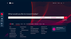 LexisNexis Launches An All-New Premium Legal Research Service
