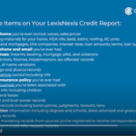 What You Should Know about LexisNexis