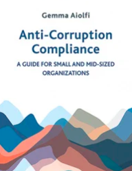 New From Edward Elgar: Anti-Corruption Compliance