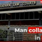Kenya: Man rushed to Hospital after collapsing at Makadara law courts