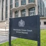Manchester Crown Court shut after suspected Covid outbreak