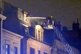 UK: Law Society Fire Will Result in £7.5 Repairs