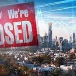 Melbourne's Law Firms Along With The Rest Of The City Are Closed Down