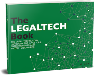 FINTECH CIRCLE LAUNCH LATEST EDITION OF THE LEGALTECH BOOK