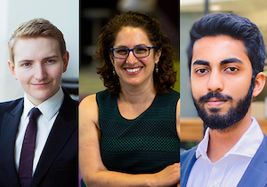 Press Release: UNSW academics and student finalists in Australian Law Awards