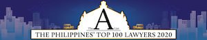 Ranking: The Philippines' top 100 lawyers