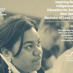 Article & Report – Uni Otago (NZ) – Indigensing the New Zealand law degree