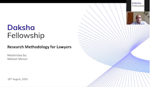 Research Methodology for lawyers | How to do legal research in 2020? | | Tools and Techniques