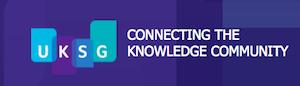 "Free UKSG webinar: ""AI: Empowering Libraries & Making It Real """