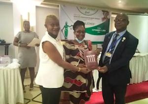 Liberia: Judge Eva Mappy Morgan Launches Book on Legal Ethics