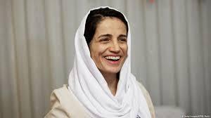 US Senator Feinstein Presses Iran to Release Imprisoned Human Rights Lawyer