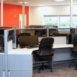 UK Law Firm Offices Still Stand Empty 6 Months In