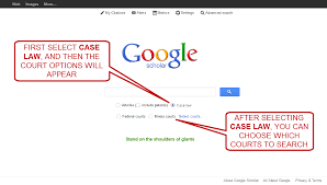 Paper – Research: The Search for Clarity in an Attorney's Duty to Google