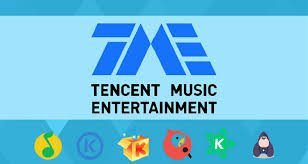 Tencent Music Entertainment Group's $800 Million Notes Offering