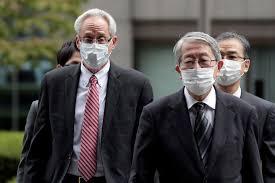 Greg Kelly Former Nissan Boss Trial Starts In Japan