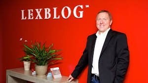 Kevin O'Keefe: Corporations Hiring Blogging Lawyers, Not Blogging Law Firms