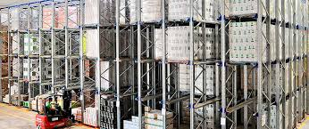 5 Difficulties In Industrial Storage & How To Overcome Them