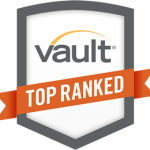Vault's Top 10 Law Firms 2020-2021
