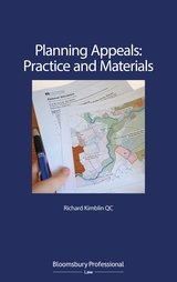 New: Planning Appeals: Practice and Materials