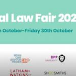 Get ready for the Virtual Law Fair 2020