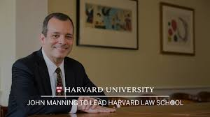 Harvard Law School Says No To In-Person Classes For The Spring