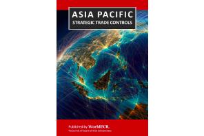World ECR – New Title: Asia Pacific Strategic Trade Controls