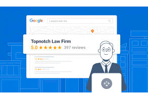 UK:  Consumers love online reviews when picking a lawyer, super-regulator finds
