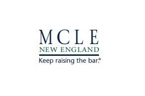 Publications Assistant Massachusetts Continuing Legal Education Boston